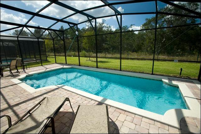 Tuscany West Side 5 Bed Home With Pool